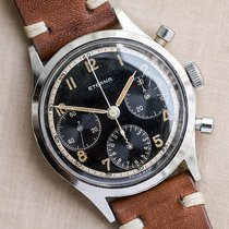 Eterna Chronograph Handaufzug 1950