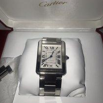 Cartier Tank Solo XL