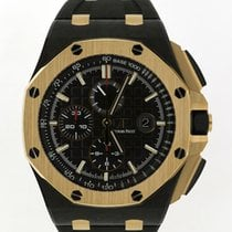 Audemars Piguet Royal Oak Offshore QE II limited 26406FR.OO.A0...