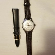 Orient Steel 40.5mm Automatic pre-owned