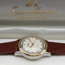 Jean Marcel 33mm Automatic new Champagne
