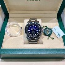 Rolex Sea-Dweller Deepsea new 44mm Steel