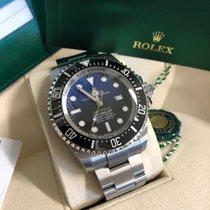 Rolex Sea-Dweller Deepsea Steel 44mm Blue United States of America, Illinois, Springfield
