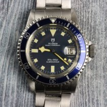 Tudor 40mm Automatic 1980 pre-owned Submariner