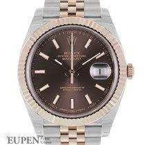 Rolex 126331 Gold/Stahl Datejust II 41mm