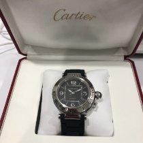 bf55622758c8 Cartier Pasha Seatimer - all prices for Cartier Pasha Seatimer ...