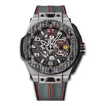 Hublot Big Bang Ferrari 401.NJ.0123.VR new