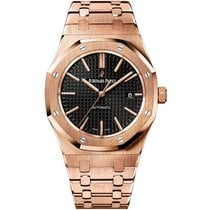 Audemars Piguet Royal Oak Selfwinding 15400or.oo.1220or.01 2016 новые