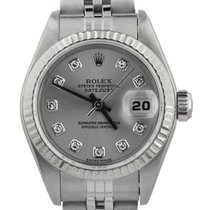 Rolex 79174 Gold/Steel Lady-Datejust 26mm pre-owned United States of America, New York, Lynbrook