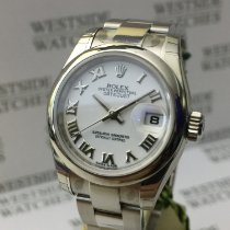 Rolex Lady-Datejust 179160 2018 new