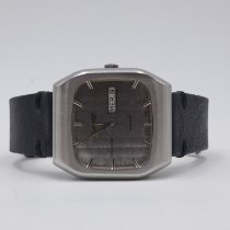 Eberhard & Co. Steel Automatic pre-owned