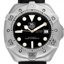 TAG Heuer 840.006 1990 occasion