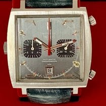 Heuer Steel Automatic 1133 pre-owned United States of America, Florida, Miami