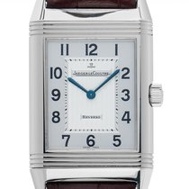 Jaeger-LeCoultre Reverso Grande Taille 270.8.08 1998 pre-owned