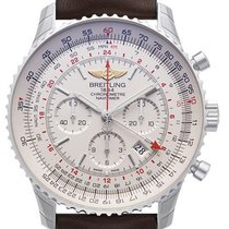 Breitling Navitimer GMT AB044121.G783.443X.A20BA.1 pre-owned