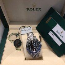 Rolex GMT-Master II 126710BLNR 2019 новые