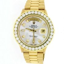 Rolex Day-Date 36 pre-owned