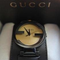 Gucci Steel 41.5mm Quartz new