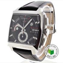 TAG Heuer Monaco Calibre 12 CAL2110.FC6257 2015 pre-owned