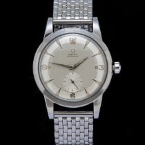 Omega 2943 1956 pre-owned