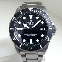 Tudor Pelagos 25500TN 2012 pre-owned