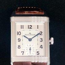 Jaeger-LeCoultre Reverso Classic Small new 2020 Manual winding Watch with original box and original papers Q2438522