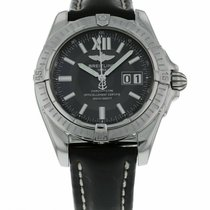 Breitling Steel 41mm Automatic A4935011/F523 pre-owned United States of America, Florida, Sarasota