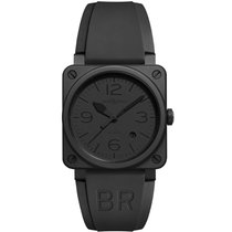 Bell & Ross BR 03-92 Ceramic BR0392-PHANTOM-CE 2020 new