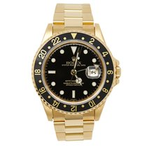Rolex GMT-Master II 16718 1992 pre-owned
