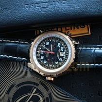 Breitling Chrono-Matic Limited Edition 250 Pieces H22360