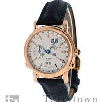 Ulysse Nardin Limited Edition Perpetual Calendar GMT