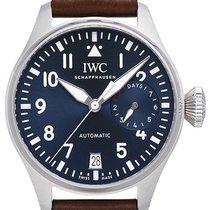 IWC Big Pilot IW500916 2020 new