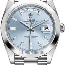 Rolex Day-Date 40 new