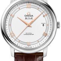 Omega De Ville Prestige новые