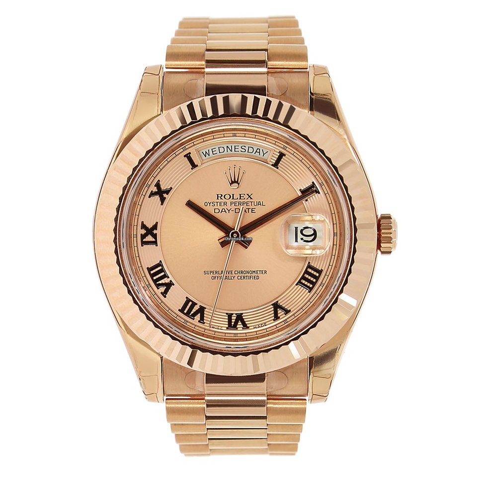 a1a56f9331c8 Prices for Rolex Day-Date II watches