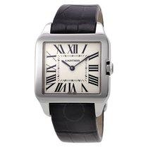 Cartier Santos Dumont новые 2016 Кварцевые Только часы W2009451