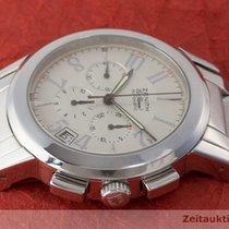 Zenith El Primero Port Royal Chronograph Automatik 01/02.0450.400