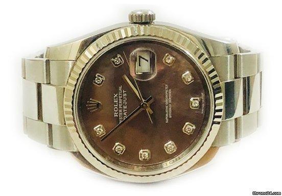 3bc8db509cc Comprar relógios Rolex