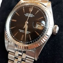 Rolex - Oyster Perpetual Datejust - 1601 - Men - 1960-1969