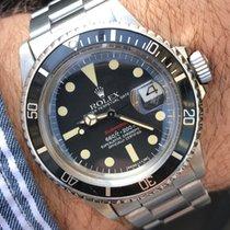 Rolex Submariner Date écriture Rouge Ref 1680