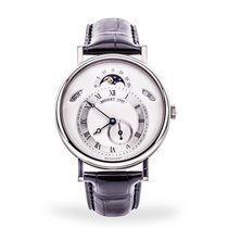 Breguet Classique White gold 39mm United States of America, Texas, Dallas