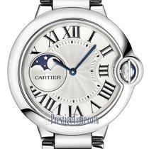 Cartier wsbb0021 Acier 2021 Ballon Bleu 37mm nouveau