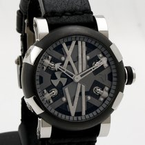 Romain Jerome Steampunk - Limited Edition - Full Set - 46mm...
