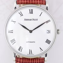 Audemars Piguet Dresswatch 14682 ST Limited Cal 2121 Automatic...