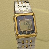 Omega 186.0013 Acier 1980 32mm occasion