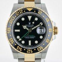 Rolex GMT-Master II, Ref 116713, Ceramic, Complete Set, Mint