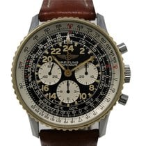 Breitling Navitimer Cosmonaute B12019 Chronograph Steel FULL SET