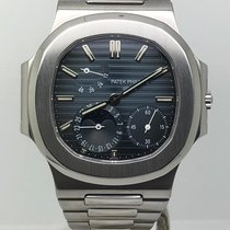 Patek Philippe Nautilus 3712 FULL SET VERY RARE 3 POINTS 300...