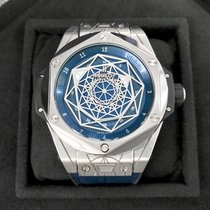 Hublot Big Bang Sang Bleu 2018 EU