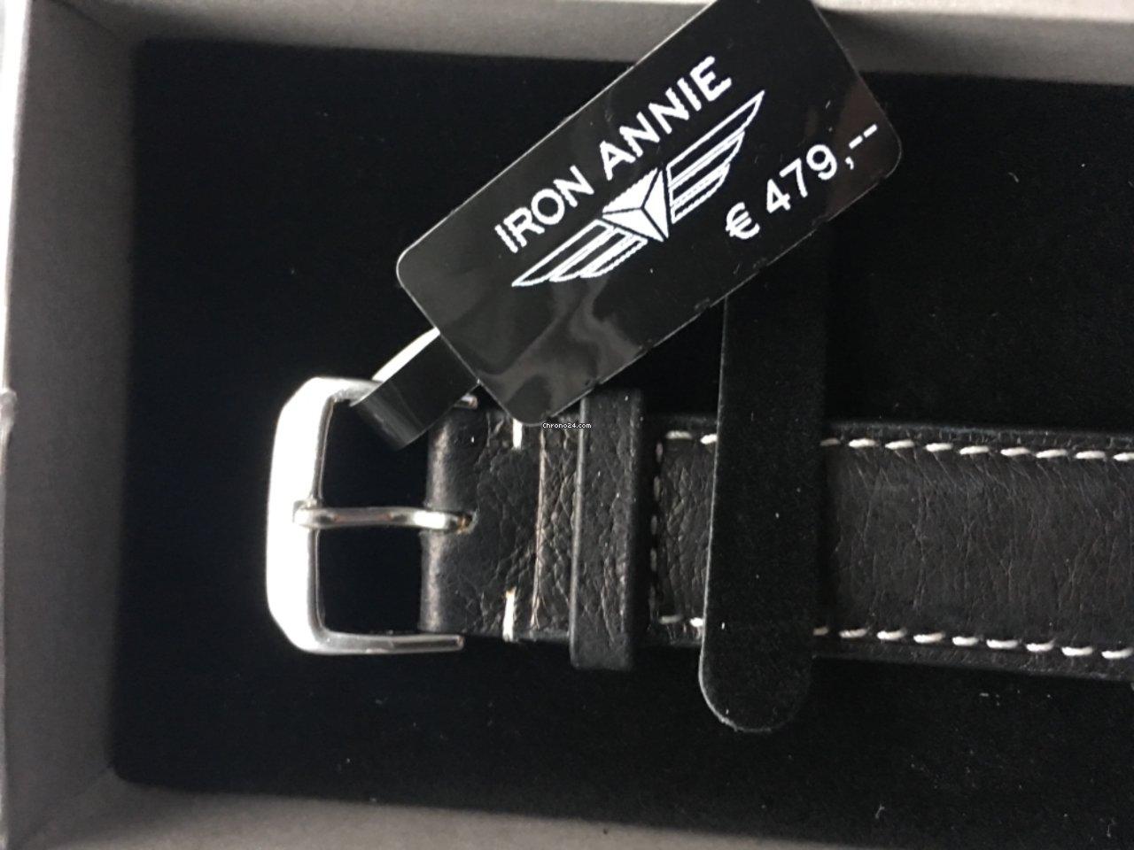 Junkers Iron annie eladó 111 701 Ft Magáneladó státuszú eladótól a  Chrono24-en 38bcd9bf82